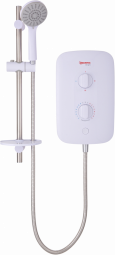 Bright - Bright 10.5kW Multi Connection Electric Shower - RBS10 - 0