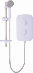 Bright - Bright 8.5kW Multi Connection Electric Shower - RBS8 - 0
