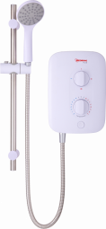 Pure - Pure 10.5kW Instantaneous Electric Shower - RPS7 - 0