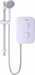 Pure - Pure 7.5kW Instantaneous Electric Shower - RPS7 - 0