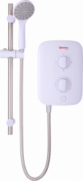 Pure - Pure 8.5kW Instantaneous Electric Shower - RPS8 - 0